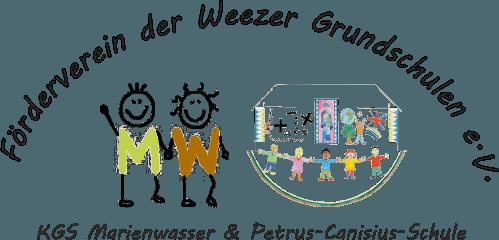 Förderverein der Weezer Grundschulen e.V.